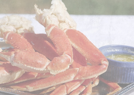 Liberty Union Bar & Grill Specials - All-You-Can-Eat Crab Legs
